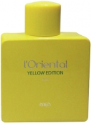 ESTELLE EWEN L'Oriental Yellow Edition Туалетная вода