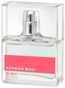 ARMAND BASI In Red Eau Fraiche Туалетная вода