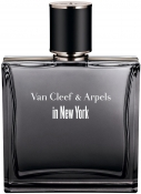 VAN CLEEF AND ARPELS In New York Туалетная вода