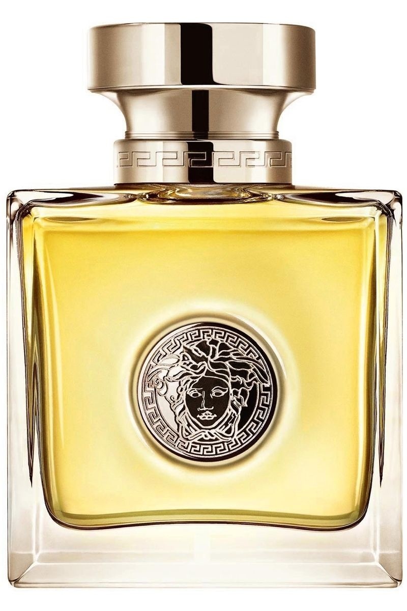 Versace Versace Pour Femme парфюмерная вода 30мл купить в интернет