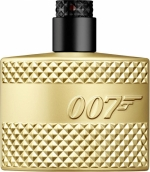 EON PRODUCTIONS James Bond 007 Edition Gold Туалетная вода
