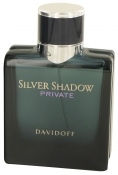 DAVIDOFF Silver Shadow Private Туалетная вода
