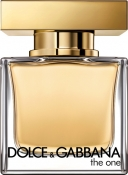 DOLCE GABBANA The One Eau de Toilette Туалетная вода