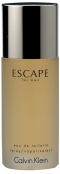 CALVIN KLEIN Escape for Men Туалетная вода