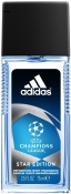 ADIDAS UEFA Champions League Star Edition Парфюмерная вода