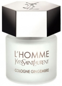 YVES SAINT LAURENT L'Homme Cologne Gingembre Одеколон