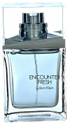 CALVIN KLEIN Encounter Fresh Туалетная вода
