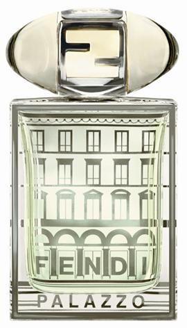 Fendi Palazzo Eau De Toilette туалетная вода 50мл купить в