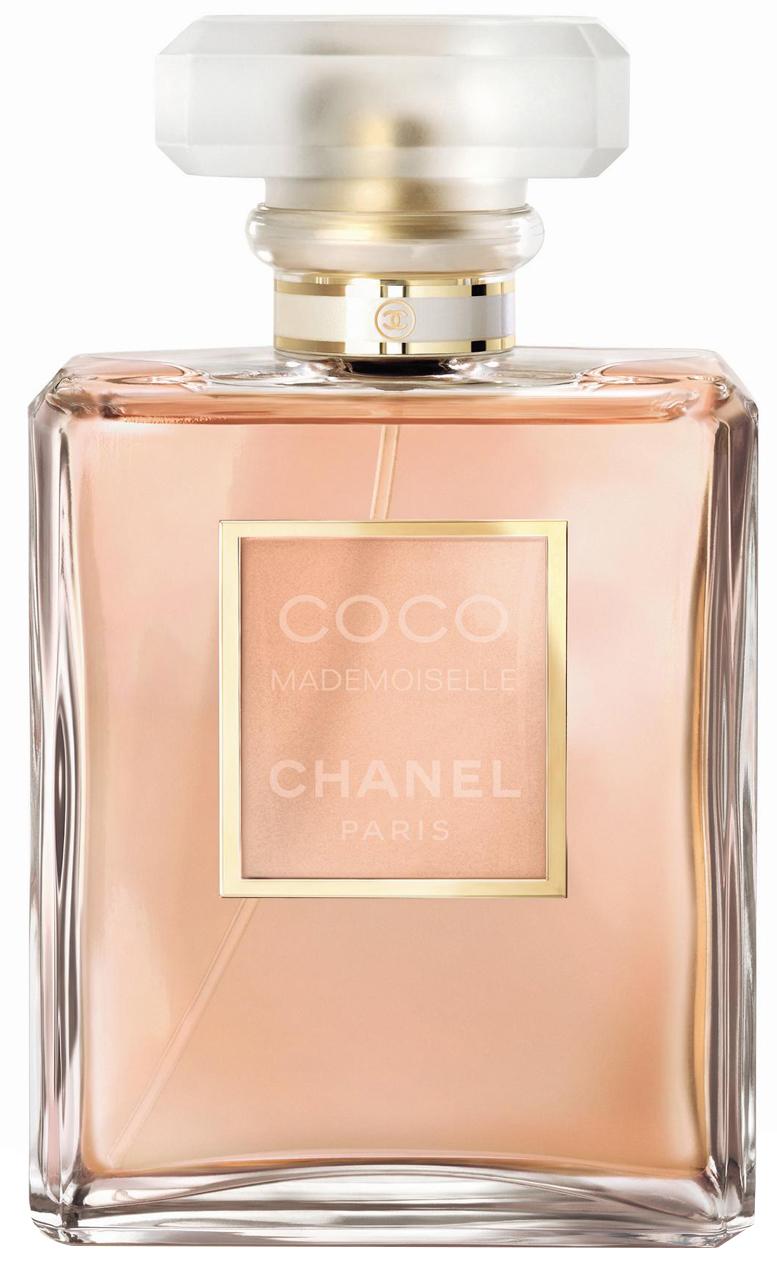 Chanel Coco Mademoiselle Eau De Parfum парфюмерная вода 50мл