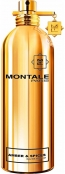 MONTALE Amber & Spices Парфюмерная вода