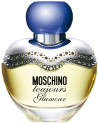 MOSCHINO Toujours Glamour Туалетная вода