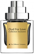 THE DIFFERENT COMPANY Collection Excessive Oud for Love Парфюмерная вода