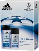 ADIDAS UEFA Champions League Arena Edition Подарочный набор