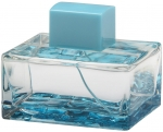 ANTONIO BANDERAS Splash Blue Seduction for Women Туалетная вода