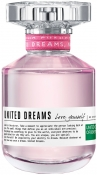 BENETTON United Dreams Love Yourself Туалетная вода