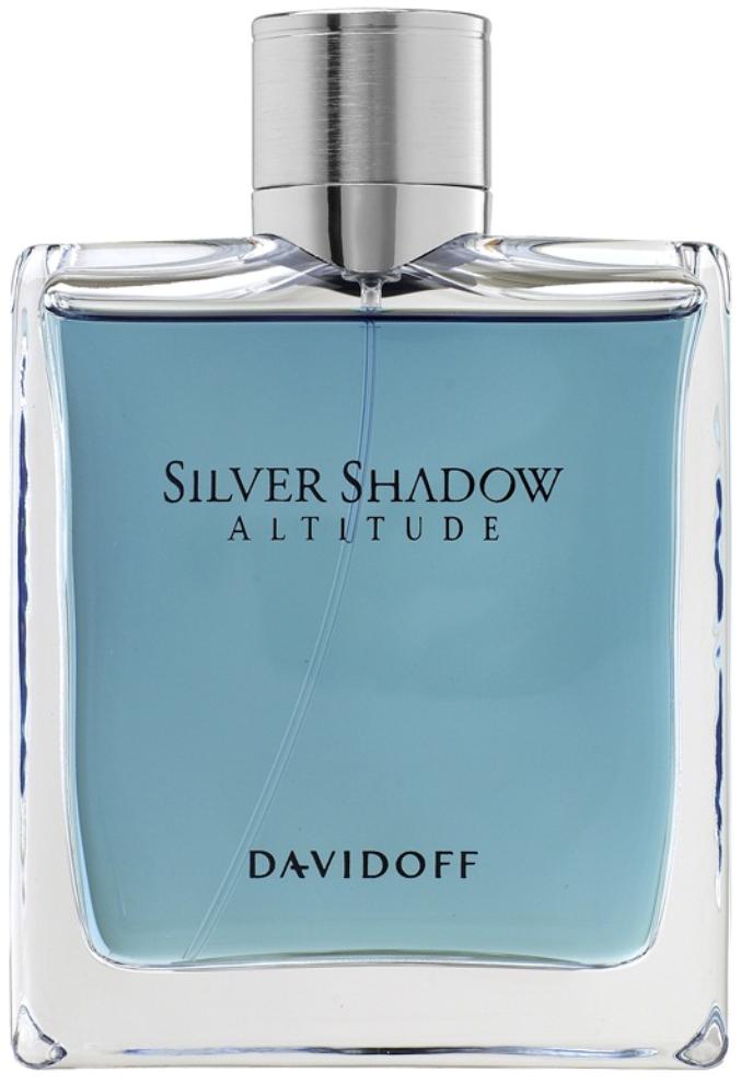 Davidoff Silver Shadow Altitude туалетная вода 100мл купить в