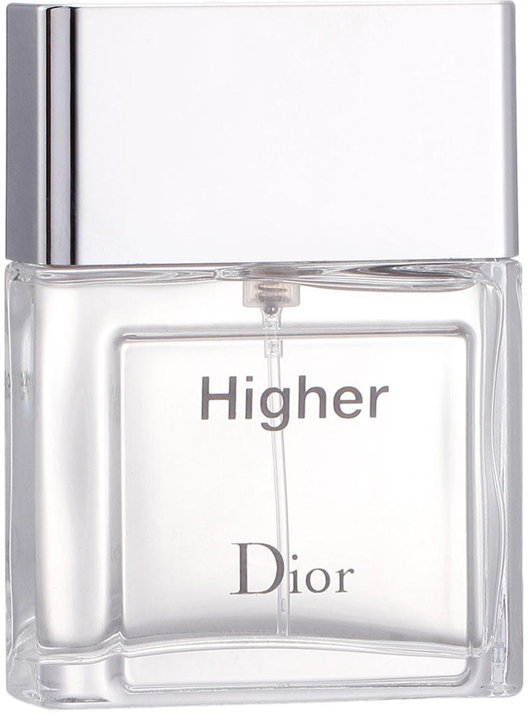 Dior Higher Туалетная вода 50мл — купить в интернет-магазине ParfumStore 4171a2aab32