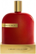 AMOUAGE The Library Collection: Opus IX Парфюмерная вода