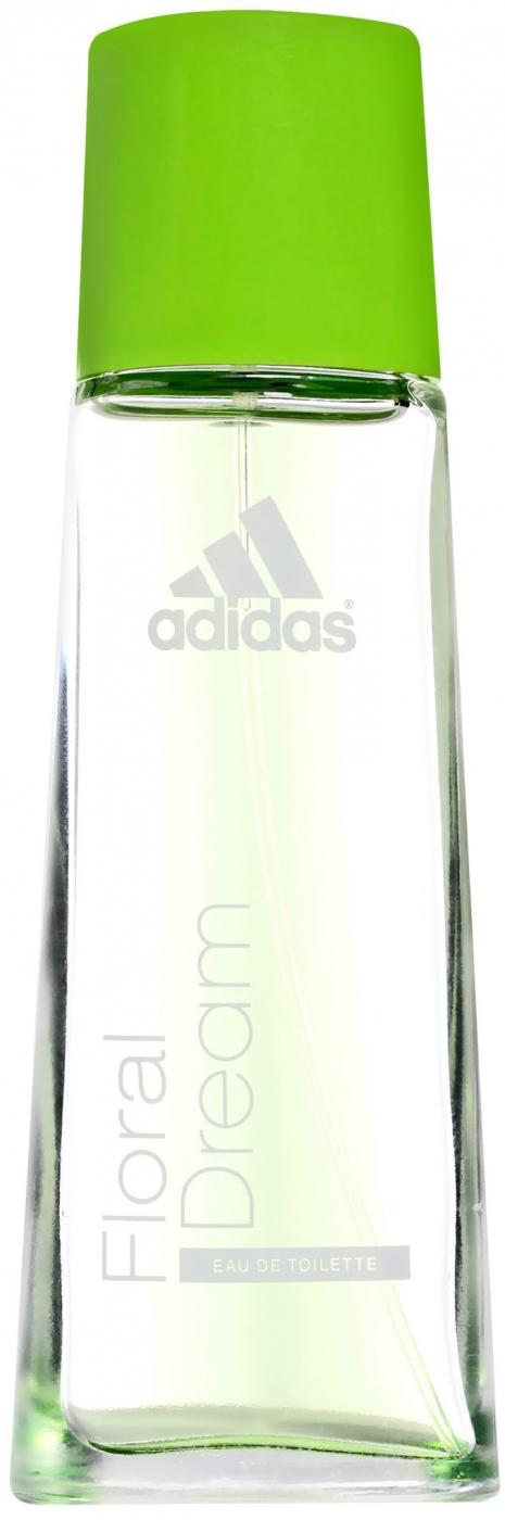 Adidas Floral Dream туалетная вода 50мл купить в интернет магазине