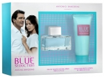 ANTONIO BANDERAS Blue Seduction for Women Подарочный набор