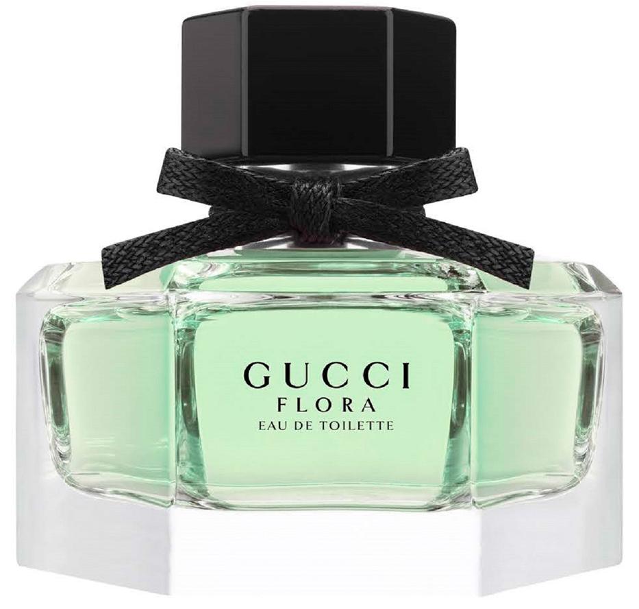 Gucci Flora By Gucci туалетная вода 30мл купить в интернет