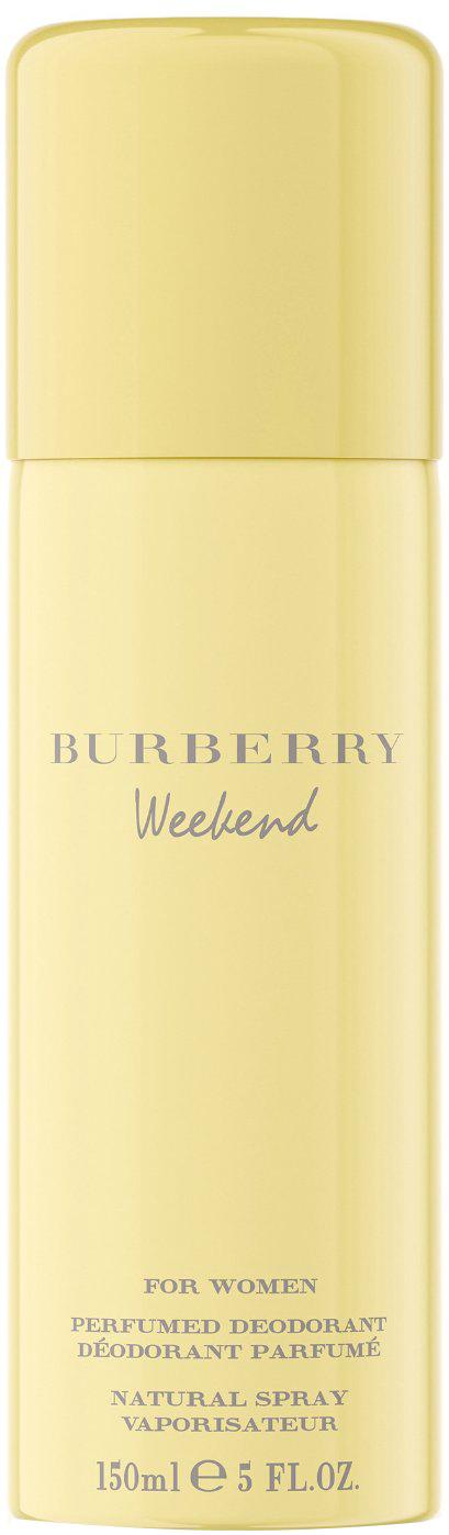 Burberry Weekend парфюмированный дезодорант 150мл купить в