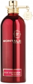 MONTALE Red Vetyver Парфюмерная вода