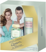 ANTONIO BANDERAS Queen of Seduction Парфюмерный набор