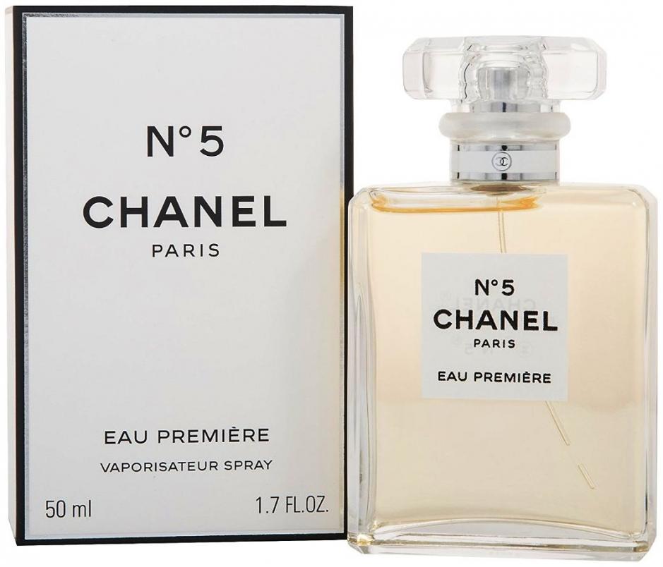 Chanel N5 Eau Premiere парфюмерная вода 50мл купить в интернет