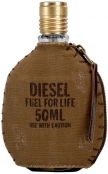 DIESEL Fuel for Life for Men Туалетная вода