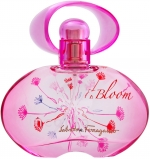 SALVATORE FERRAGAMO Incanto Bloom Туалетная вода