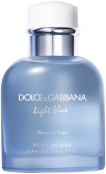 DOLCE GABBANA Light Blue Beauty of Capri Туалетная вода