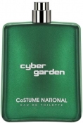 COSTUME NATIONAL  Cyber Garden Туалетная вода