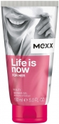 MEXX Life is Now for Her Гель для душа