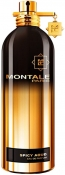 MONTALE Spicy Aoud Парфюмерная вода
