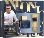 ANTONIO BANDERAS King of Seduction Absolute Парфюмерный набор