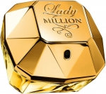 PACO RABANNE Lady Million Парфюмерная вода