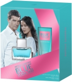 ANTONIO BANDERAS Blue Seduction for Women Парфюмерный набор