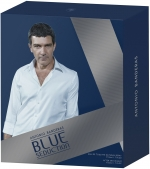 ANTONIO BANDERAS Blue Seduction for Men Парфюмерный набор