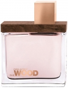 DSQUARED She Wood Парфюмерная вода