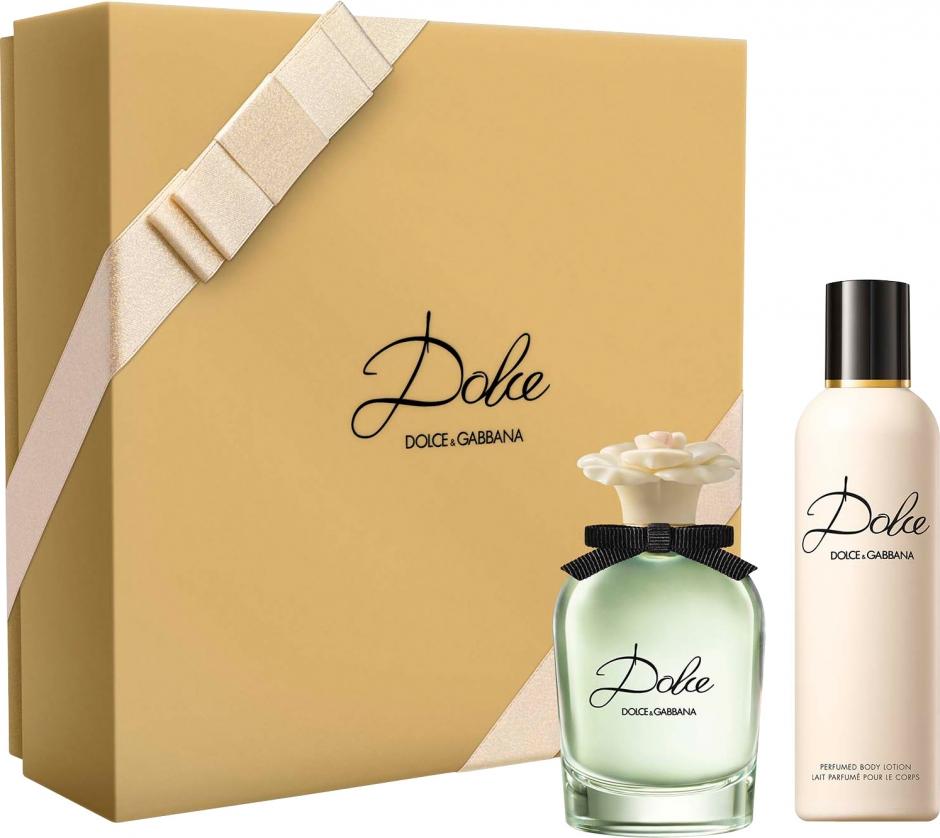 Dolce Gabbana Dolce Парфюмерный набор — купить в интернет-магазине  ParfumStore 9c1374e4cec