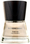 BURBERRY Touch Парфюмерная вода