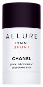 CHANEL Allure Homme Sport Дезодорант-стик