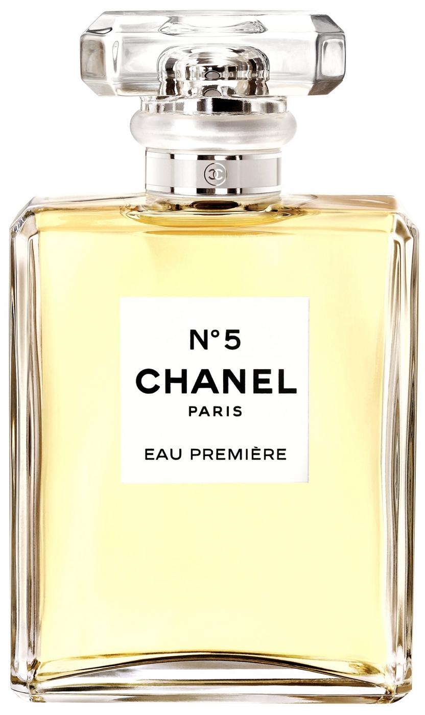 Chanel N5 Eau Premiere парфюмерная вода 35мл купить в интернет