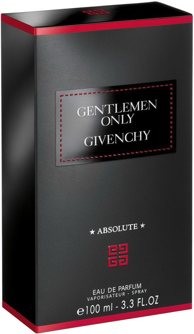 parfüm givenchy gentleman only