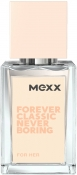 MEXX Forever Classic Never Boring for Her Парфюмерная вода