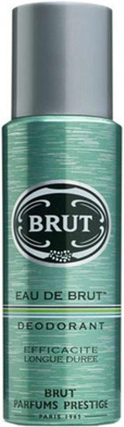 Brut Parfums Prestige Eau De Brut парфюмированный дезодорант 200мл