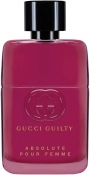 GUCCI Guilty Absolute pour Femme Парфюмерная вода