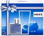 MEXX Ice Touch Man Парфюмерный набор