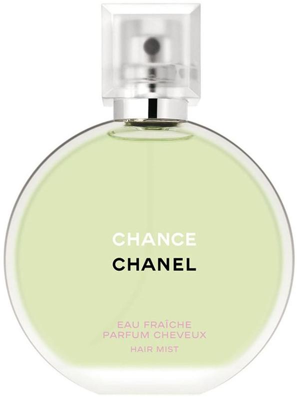 Chanel Chance Eau Fraiche Мист (вуаль) для волос 35мл — купить в  интернет-магазине ParfumStore 5106a8581d852
